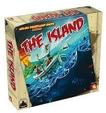 THE ISLAND-LA ISLA