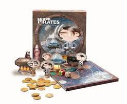 JUEGO SPACE PIRATES