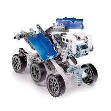 MECANO ROBOT LUNAR