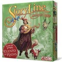 STORY LINE: CUENTOS DE HADAS