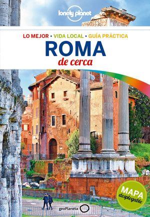 ROMA DE CERCA 5