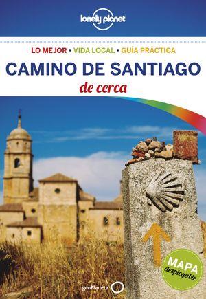 CAMINO DE SANTIAGO DE CERCA 2