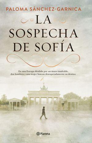 LA SOSPECHA DE SOFA