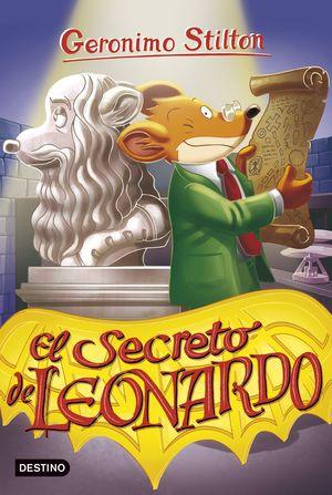 EL SECRETO DE LEONARDO
