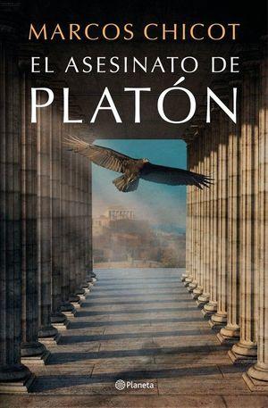 ASESINATO DE PLATON