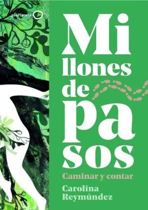 MILLONES DE PASOS