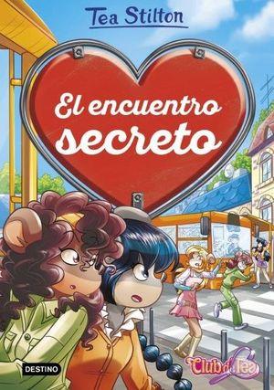 EL ENCUENTRO SECRETO