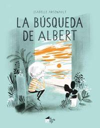 LA BÚSQUEDA DE ALBERT