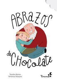 ABRAZOS DE CHOCOLATE