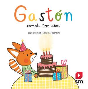 EL CUMPLEAÑOS DE GASTÓN