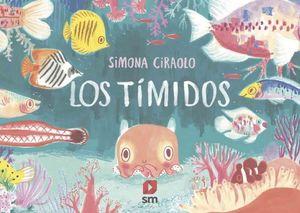 LOS TIMIDOS