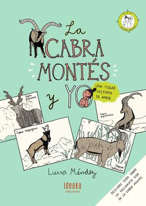 CABRA MONTES Y YO,LA
