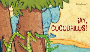 AY, COCODRILOS!