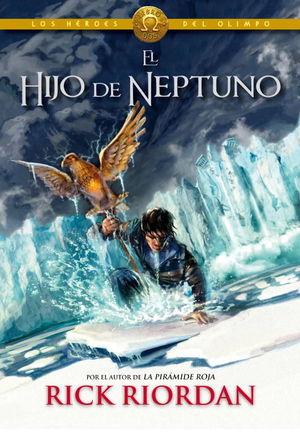 HEROES DEL OLIMPO 2 EL HIJO DE NEPTUNO