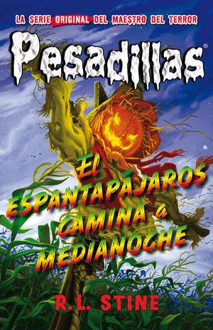 PESADILLAS 2 EL ESPANTAPAJAROS CAMINA A MEDIANOCHE