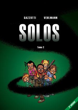 SOLOS 2 - 4ªED
