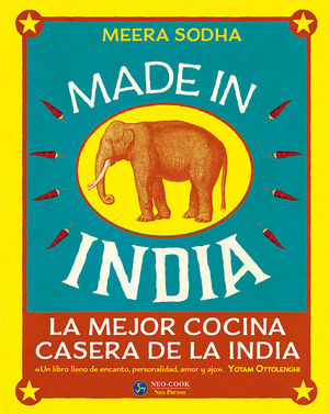 MADE IN INDIA.(NEO-COOK)
