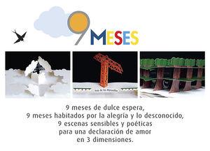 9 MESES. KOKINOS