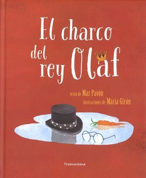 CHARCO DEL REY OLAF,EL