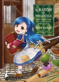 RATON DE BIBLIOTECA,EL 1