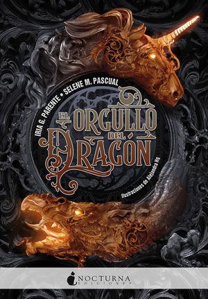 ORGULLO DEL DRAGON,EL