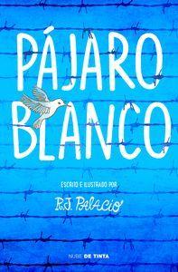 PAJARO BLANCO.