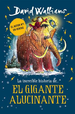 LA INCREBLE HISTORIA DE... EL GIGANTE ALUCINANTE