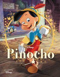 PINOCHO (MIS CLÁSICOS DISNEY)