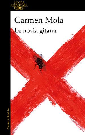 LA NOVIA GITANA. ALFAGUARA