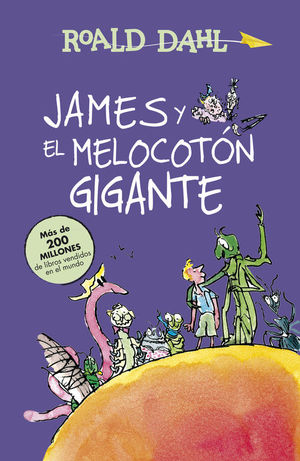 JAMES Y EL MELOCOTON GIGANTE.ALF