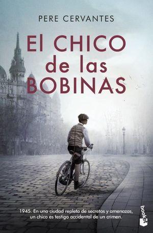 EL CHICO DE LAS BOBINAS