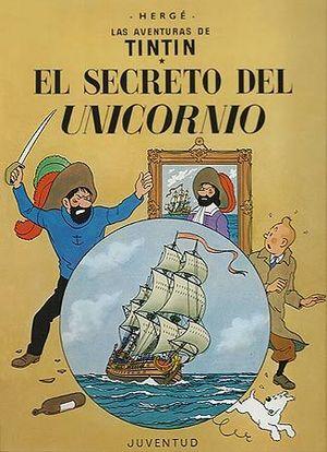 EL SECRETO DEL UNICORNIO (CARTONÉ)