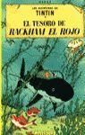 C - EL TESORO DE RACKHAM EL ROJO