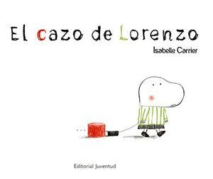 ED-CAZO DE LORENZO,EL.JUVENTUD.
