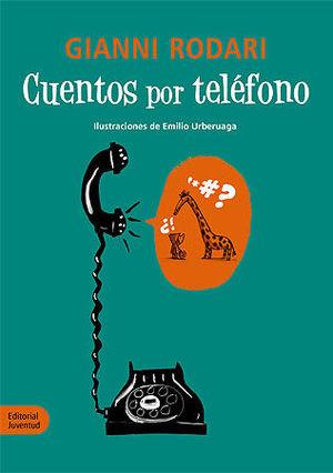 CUENTOS POR TELEFONO.JUVENTUD