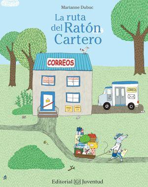 LA RUTA DEL RATON CARTERO.JUVENT