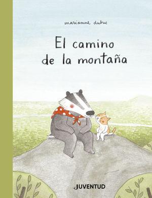 EL CAMINO DE LA MONTAÑA.JUVENTUD