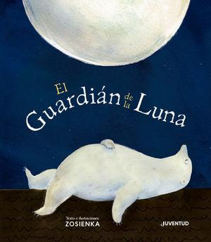 EL GUARDIÁN DE LA LUNA