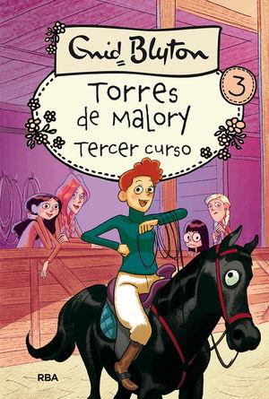 TORRES DE MALORY 3: TERCER CURSO