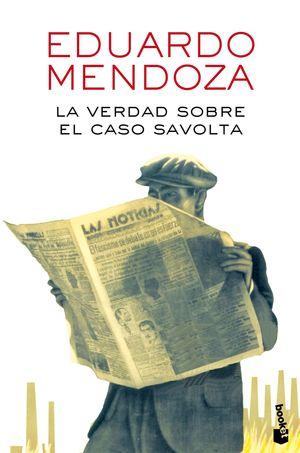 VERDAD SOBRE CASO SAVOLTA.BOOKET
