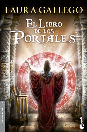 LIBRO DE LOS PORTALES,EL