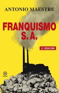 FRANQUISMO S.A.(ANVERSO)