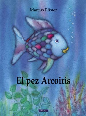 ED-PEZ ARCOIRIS, EL. BEASCOA