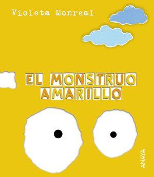 EL MONSTRUO AMARILLO