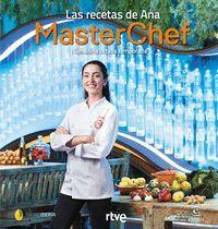 GANADOR DE MASTERCHEF 8