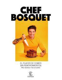 RECETAS DEL CHEF BOSQUET