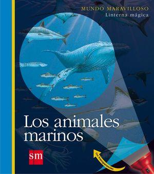 ANIMALES MARINO,LOS