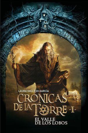 CRONICAS TORRE 1:VALLE DE LOS LOBOS,