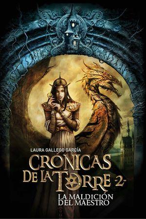 CRÓNICAS DE LA TORRE 2:MALDICION DEL MAES
