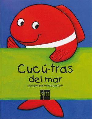 CUCU-TRAS DEL MAR